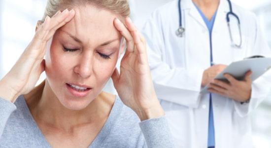 Лечение головной боли: ботулинический нейропротеин типа А от мигрени.