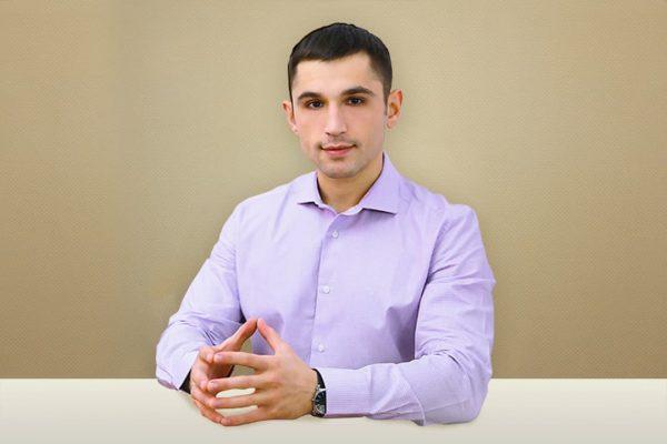 Золотых Валерий Геннадьевич