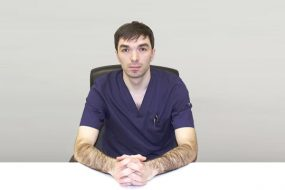 Блягоз  Мурат Асланбиевич