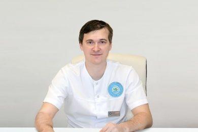 Гучетль Тимур Александрович