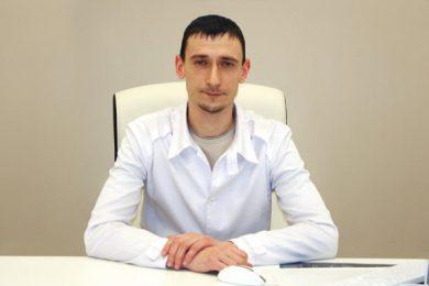 Лепешкин Николай Алексеевич