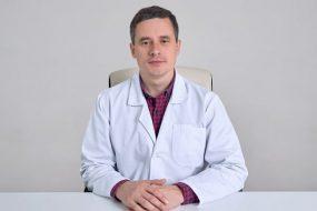 Малолеткин Сергей Васильевич