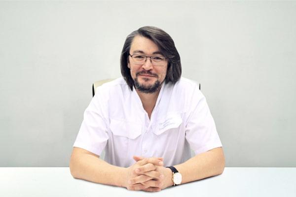 Октябрьский Михаил Владимирович