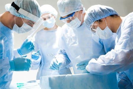 стационарная хирургия в Краснодаре