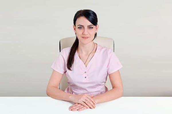 Кольба  Татьяна Михайловна
