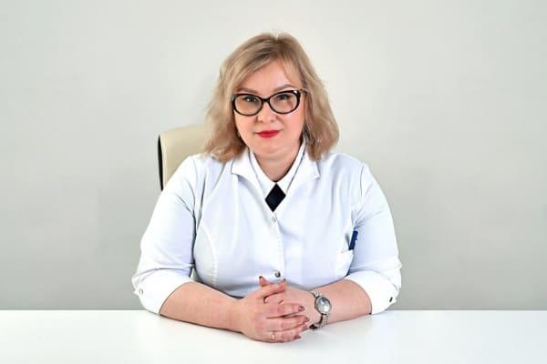 Колупаева Евгения Евгеньевна