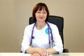 Александрова Елена Демьянова