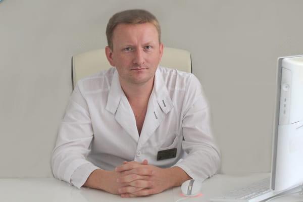 Орехов Виталий Геннадьевич