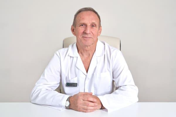 Безлуцкий Павел Георгиевич