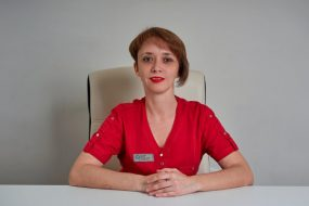 Гостева Ольга Валерьевна