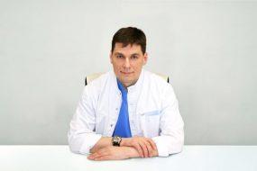 Лищишин Владимир Ярославович