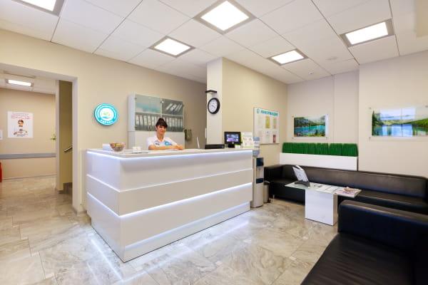 лечение суставов клиники в краснодаре