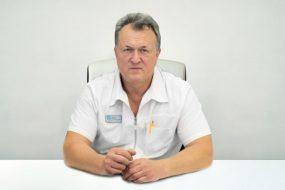 Сапрыкин Сергей Владимирович