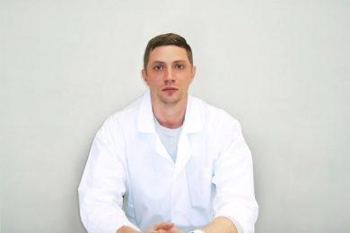 Сердюк  Роман Сергеевич