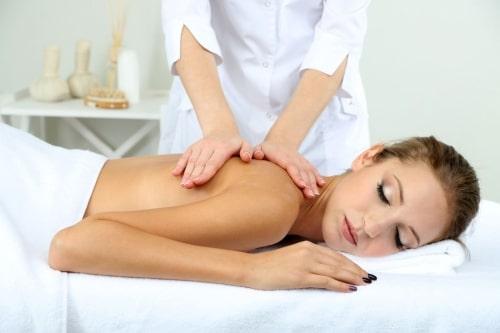 нейроседативный массаж в Краснодаре