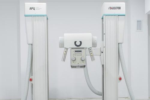 рентген кабинет в Краснодаре