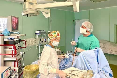 лечение позвоночника в Краснодаре