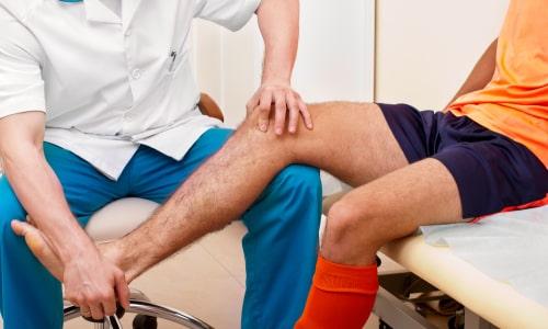 Лечение суставов и позвоночника с помощью ACP SVF терапии