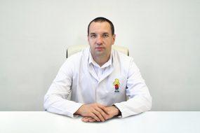 Маркушин Виктор Александрович
