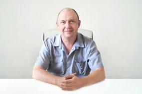 Колонтаевский Василий Николаевич