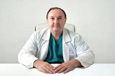 Пописьянц Рафаил Амбарцумович