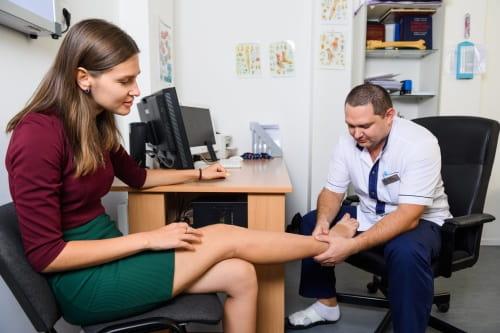 травматолог в Краснодаре