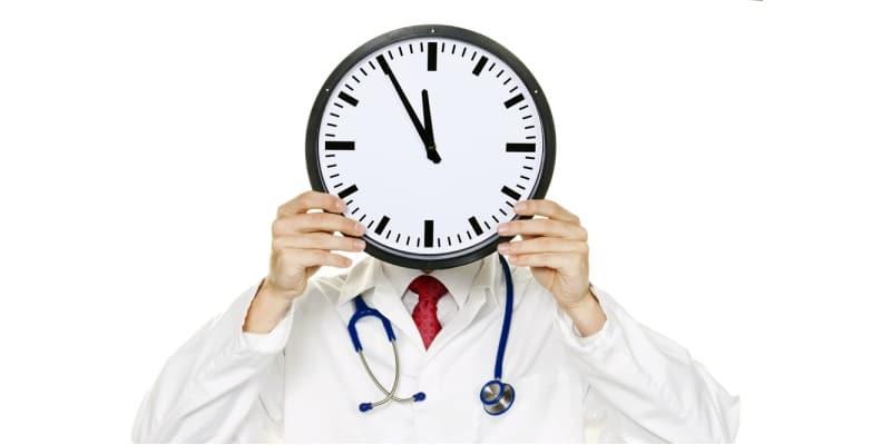 расписание клиники на новогодние праздники