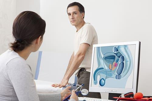 лечение простатита в Краснодаре