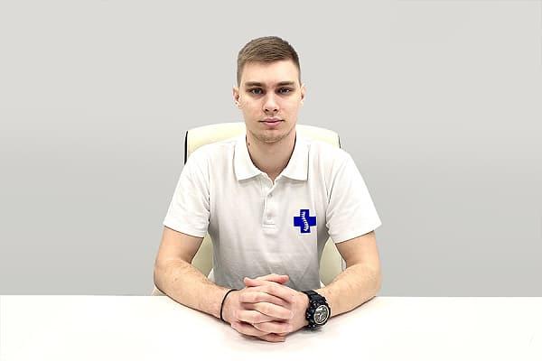 Шелуха Павел Дмитриевич