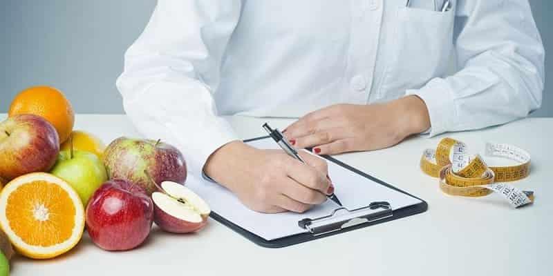 консультация диетолога бесплатно