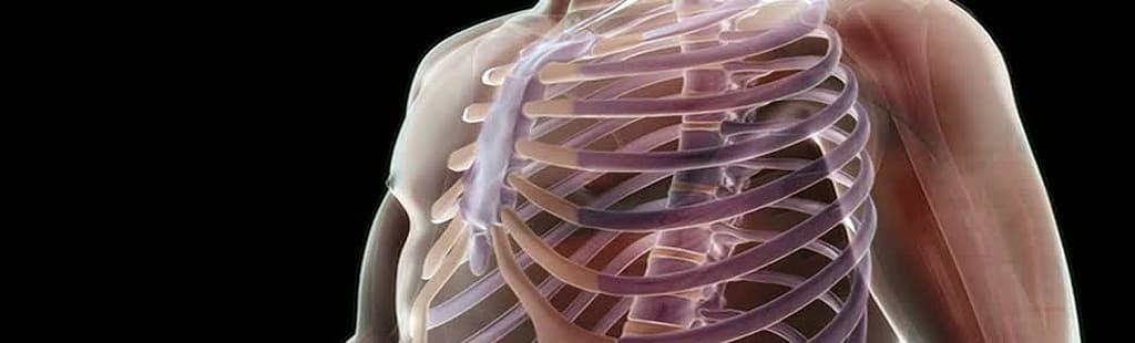 коррекция деформаций грудной клетки
