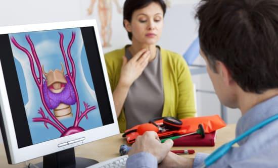 лечение гипертиреоза в Краснодаре