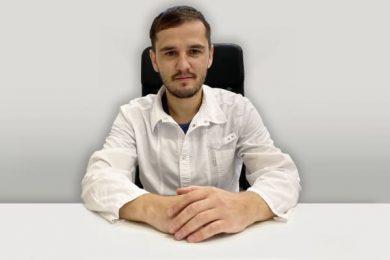 Рагимов Рамзай Рамазанович