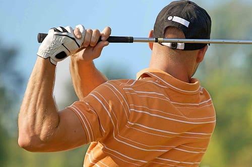 лечение локтя гольфиста