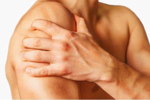 лечение привычного вывиха плеча