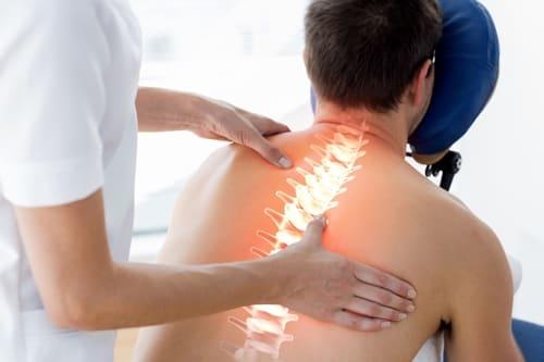 лечение остеохондроза в Краснодаре