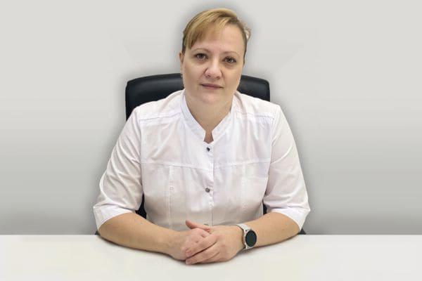 Лищишина Диана Юрьевна