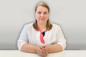 Савина Ирина Георгиевна