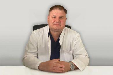 Черников Дмитрий Александрович