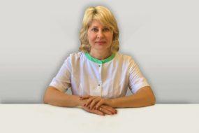 Щелбанина Елена Олеговна