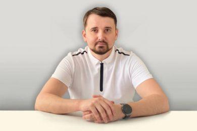 Лакомский Игорь Юрьевич